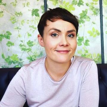 Profile image of Naomi Mills.