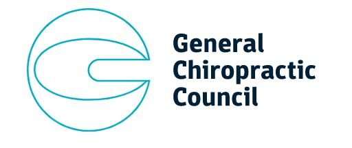 General Chiropractic Council.